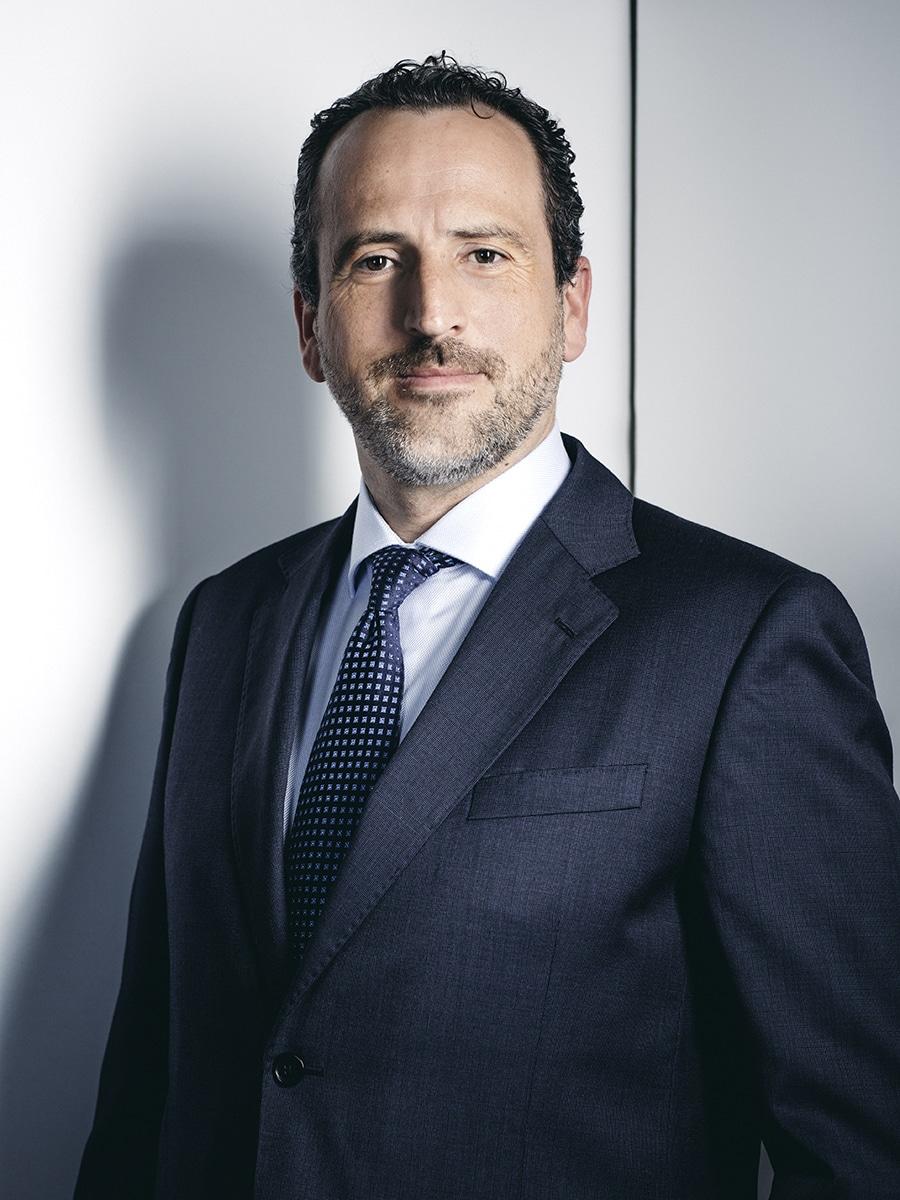 Pierre J. DILDA – PhD – Chief Scientific Officer