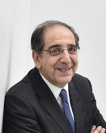 José-Alain Sahel, Prix Opecst Inserm 2015