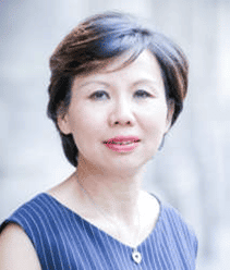 Evelyne NGUYEN – Chief Financial Officer