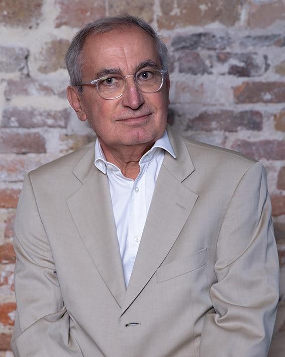 Claude Allary