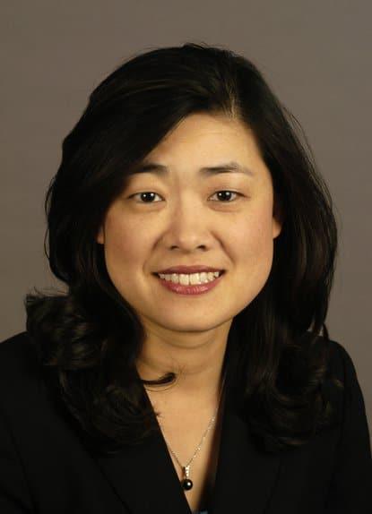 PROFESSOR IVANA KIM